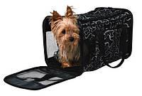 Огляд сумок - переносок для собак