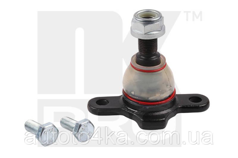 Опора шаровая передней подвески нижняя (усиленная) NK 5044726PRO (VW T4 -12.95)