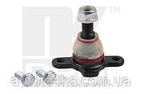 Опора шаровая передней подвески нижняя (усиленная) Фольксваген Т4 NK 5044726PRO (VW T4 -12.95)