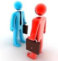 """Алібі, представництво на зустрічах, переговорах, послуга """"таємний покупець"""", інші конфіденційні послуги"""