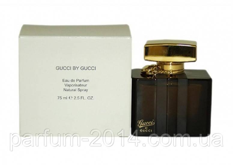 Жіноча парфумована вода Gucci by Gucci тестер (репліка)