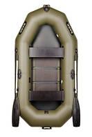 Човен надувний БАРК В-240C