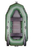 Човен надувний БАРК В-250C