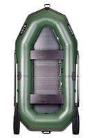Човен надувний БАРК В-270