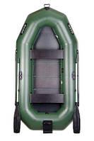 Лодка надувная БАРК В-270N