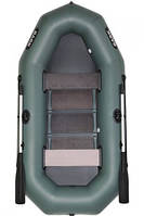 Човен надувний БАРК В-280