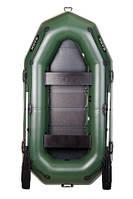Лодка надувная БАРК В-280P