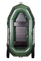 Човен надувний БАРК В-280P