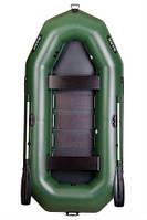 Лодка надувная БАРК В-300