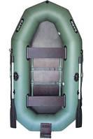 Човен надувний БАРК В-260N