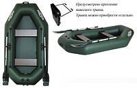 Лодка надувная КОЛИБРИ К-240