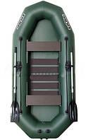 Лодка надувная КОЛИБРИ К-290Т