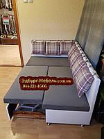 Кухонный уголок Комфорт со спальным местом