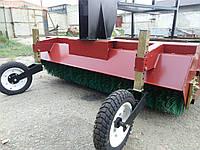 Щетка дорожная на трактор Т-40