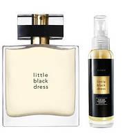 Набор для нее Avon (Эйвон,Ейвон) Little Black Dress