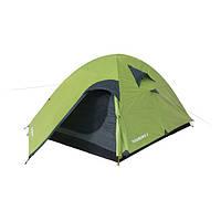Палатка туристическая КЕМПИНГ Touring 2 easy-click