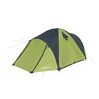 Палатка туристическая КЕМПИНГ Transcend 3 easy-click