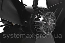 ВЕНТС ВКФ 4Д 350 (VENTS VKF 4D 350) - осевой канальный вентилятор , фото 3