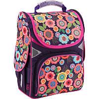 Рюкзак школьный  GoPack GO18-5001S-24 каркасный
