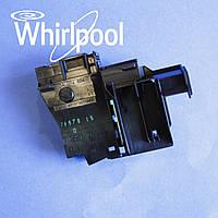 Замок люка (двери)  Whirlpool 481227138519
