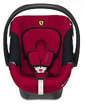 Автокресло Cybex Aton for Scuderia Ferrari, фото 2
