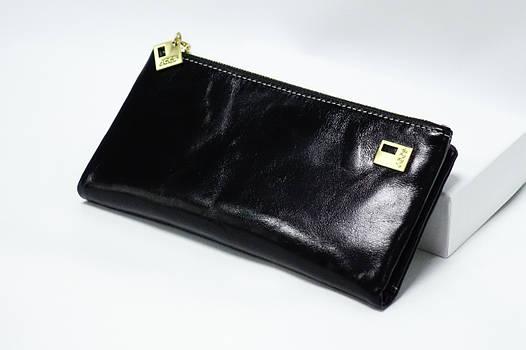 0ec0d3e9887f Кожаный кошелек JCCS JS3231 K black: продажа, цена в Полтаве ...