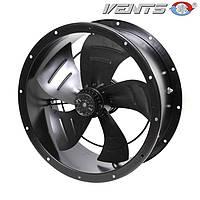 ВЕНТС ВКФ 4Е 400 (VENTS VKF 4E 400) - осевой канальный вентилятор