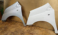 Крыло передние крыла Фіат Фиат Скудо Fiat Scudo 2007-