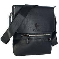 Мужская сумка-планшет мужская polo, фото 1