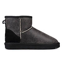 Угги Ugg Australia Classic Mini Black Shading