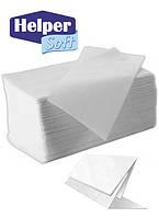 Helper Soft Standart V- полотенце 2ш 160   листов