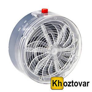 Электрическая мухобойка от комаров и насекомых Solar Buzzkill