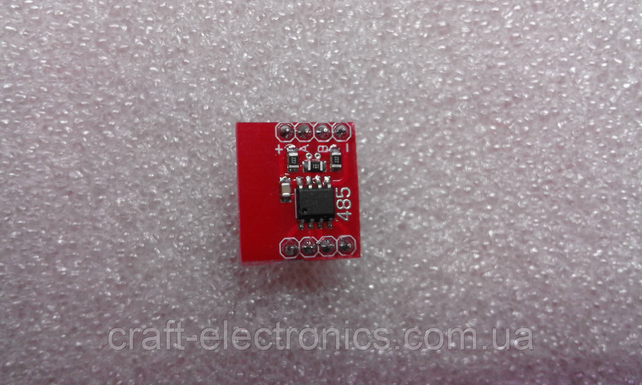 MAX3485 Модуль на микросхеме MAX3485