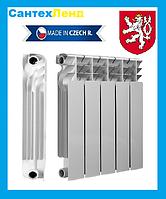 Биметаллический радиатор Bohemia B85  500*85