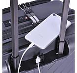Надлегка дорожня валіза високої якості, фото 4