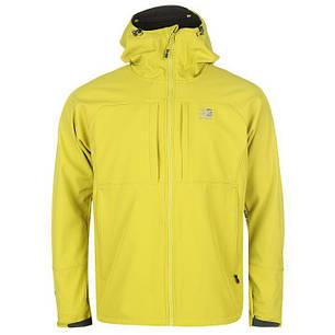 Куртка Karrimor Alpiniste Soft Shell Jacket Mens, фото 2