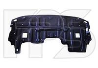 Защита двигателя пластиковая Nissan Teana J32 '08-14 (FPS)