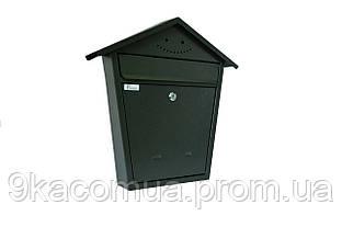 Ящик почтовый Ferocon РВ-06