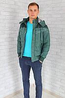 Куртка мужская размер М 598-з