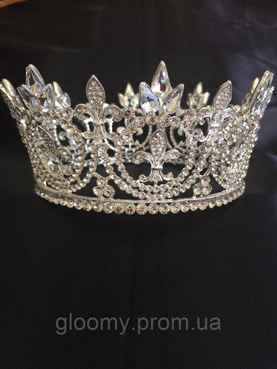 Круглая корона