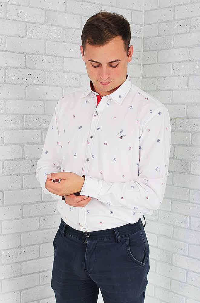 Рубашка Gant 1990