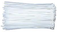 Деталь монтажна Стяжка (хомут) Roline Нейлон Бульдог 440х4.8mm  60шт Белый(19.08.3274)