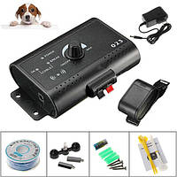 Электронный забор НТ-023 система ограждения для собак 10.02647