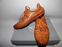 Мужские кроссовки Picolinos р.41 кожа 100TFM