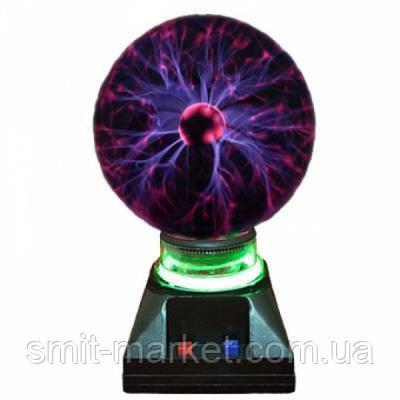 Плазменный Шар Plasma ball L (светильник), фото 2