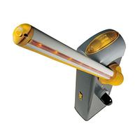 Скоростной шлагбаум CAME G3000 GARD3 с быстрым поднятием стрелы