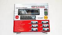 Автомагнитола пионер Pioneer 1012BT ISO RGB подсветка+Bluetooth, фото 9