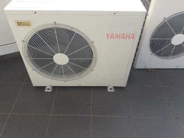 Кондиціонер Yamaha AS24HR4F|L б/у