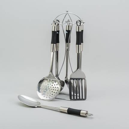 """Набор кухонных принадлежностей """"Классик"""" 7 предметов EZ-0503, фото 2"""