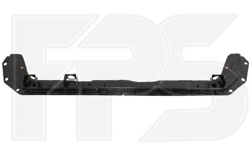 Передняя панель Nissan Qashqai '14-17, нижняя часть, дизель (FPS) 625304CB0A